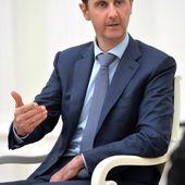 Bashar al-Ásad - Wikipedia, la enciclopedia libre