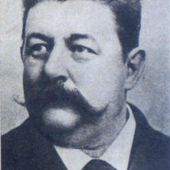 Bartolomé Mitre Vedia