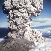 Éruption du mont Saint Helens en 1980 - Wikipédia