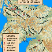Kingdom of Strathclyde - Wikipedia