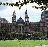 Rivonia Trial - Wikipedia, the free encyclopedia