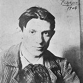 Pablo Picasso - Wikipédia