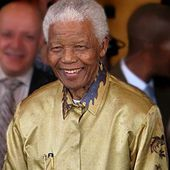 Nelson Mandela - Wikipedia, the free encyclopedia