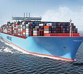 Classe de navire triple E Maersk