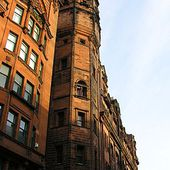 The Lighthouse (Glasgow) - Wikipédia