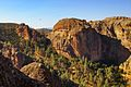 Parc national des Pinnacles - Wikipédia
