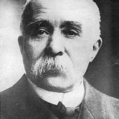 Georges Clemenceau - Wikipédia
