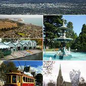 Christchurch - Wikipedia, the free encyclopedia