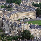 Bath - Wikipédia