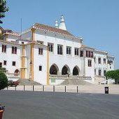 Palais national de Sintra - Wikipédia