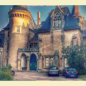 Château du Montet - Wikipédia