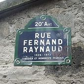 Fernand Raynaud - Wikipédia