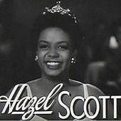 Hazel Scott - Wikipedia, the free encyclopedia