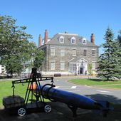 Naval Museum of Halifax - Wikipedia