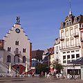 Landau in der Pfalz - Wikipédia