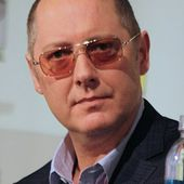 Raymond Reddington - Wikipédia