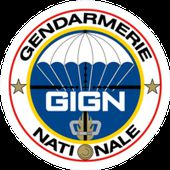 Groupe d'intervention de la Gendarmerie nationale