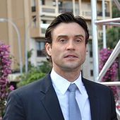 Daniel Goddard (actor) - Wikipedia, the free encyclopedia