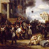 Bataille de Paris (1814) - Wikipédia