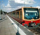 S-Bahn de Berlin - Wikipédia