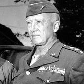 George Patton - Wikipédia
