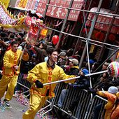 Nouvel An chinois - Wikipédia