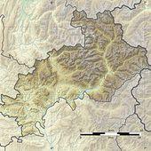 Mont Thabor (France) - Wikipédia