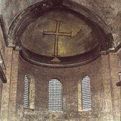 Période iconoclaste de l'Empire byzantin - Wikipédia