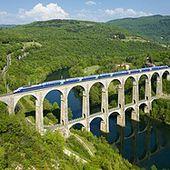 Viaduc de Cize-Bolozon - Wikipédia