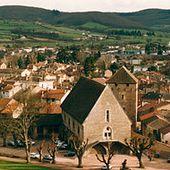 Cluny (Saône-et-Loire) - Wikipédia