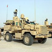 Cougar (vehicle) - Wikipedia