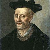François Rabelais - Wikipédia
