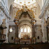 Église Saint-Bruno-les-Chartreux de Lyon