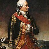 Jean-Baptiste-Donatien de Vimeur de Rochambeau