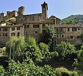 Brousse-le-Château - Wikipédia