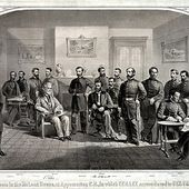 Battle of Appomattox Court House - Wikipedia, the free encyclopedia