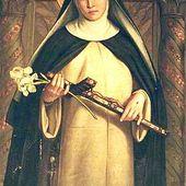 Catherine de Sienne - Wikipédia