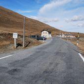 Col de l'Umbrail - Wikipédia