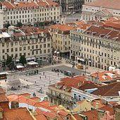 Praça da Figueira - Wikipédia