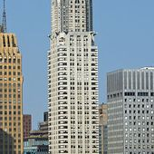 Chrysler Building - Wikipédia