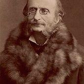 Jacques Offenbach - Wikipédia