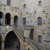 Palais du Bargello