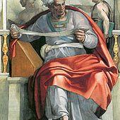 Joël (prophète) - Wikipédia