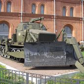 File:Counter Obstacle Vehicle BAT-M on permanent display in the courtyard of Military-historical Museum of Artillery, Engineer and Signal Corps in Saint-Petersburg, Russia.jpg - Wikimedia Commons