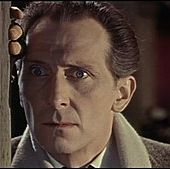 Peter Cushing - Wikipédia