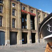 Musée portuaire de Dunkerque - Wikipédia