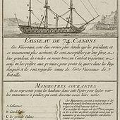 Vaisseau de 74 canons - Wikipédia