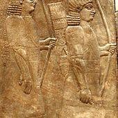 Origines de l'Assyrie