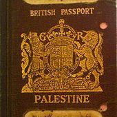 Palestine mandataire - Wikipédia