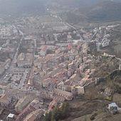 Castellane - Wikipédia